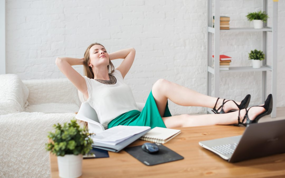 Three Practical Tips to Working Your Dream Job